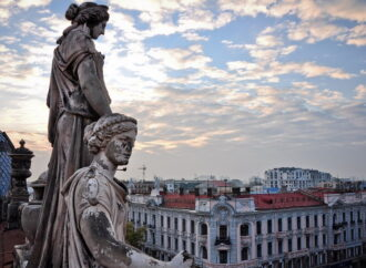 Архитектурные тайны Одессы: Дом Либмана – под покровительством фортуны