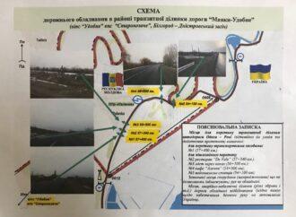 На транзитном участке трассы Одесса-Рени установят систему видеонаблюдения