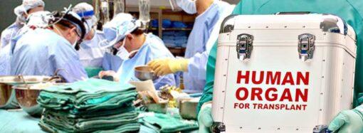 Лікування за кордоном та операції з трансплантації: як в Уряді планують поліпшити медичні послуги?