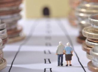 Кому в новом году подняли пенсии