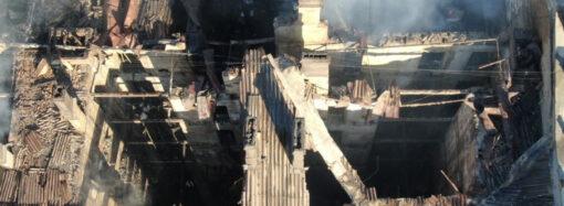 """""""Халатность убивает"""": одесситы выйдут на акцию протеста и потребуют проверить здания города на пожаробезопасность"""