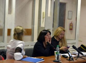 После пожара директора одесского колледжа поместили под домашний арест