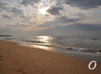 Температура морской воды в Одессе: идти ли на пляж 3 августа?