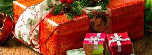 Подарки на Новый год: выбираем по инструкции