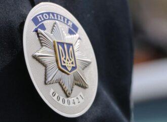 В Одесской области водитель избил правоохранителя до сотрясения мозга