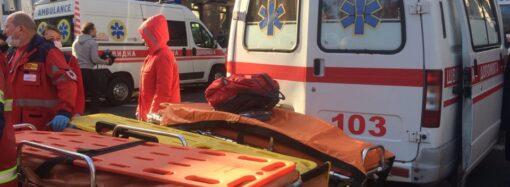 Трагедия в Одессе: опубликованы списки пострадавших при пожаре