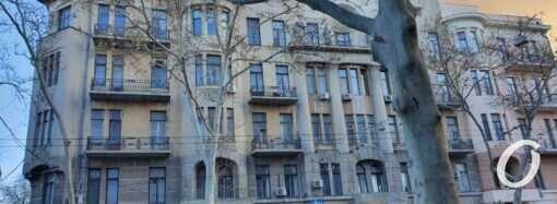 Двух пострадавших при пожаре в Одессе выписали из больницы