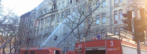 Задыхались от дыма и прощались: в полиции рассказали последние сведения о пропавших без вести людях