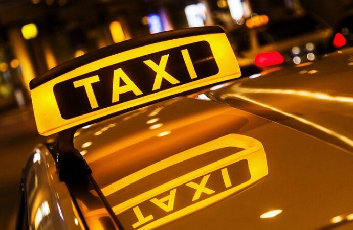 В Одессе поймали двух разбойников, напавших на таксиста (видео)