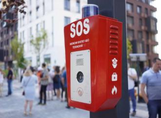 В Одессе заработают тревожные кнопки для людей, оказавшихся в сложной ситуации