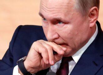 """Путин назвал Причерноморье """"исконно русской территорией"""", и теперь РФ разбирается с этим вопросом"""