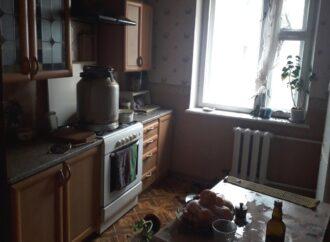 В Одессе двое самогонщиков устроили взрыв и угодили в больницу