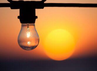 Отключение света в Одессе 9 июня: кому необходимо зарядить телефон