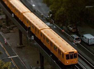 Як виглядало б Одеське наземне метро: веб-студія створила дизайн та мапу з двома лініями