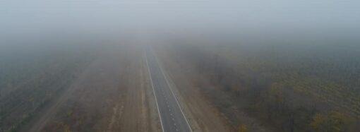 Погода на 13 грудня. Одеситам варто очікувати на дощ та туман