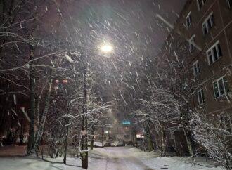 О погоде в Одессе и области: будут ли снежными праздничные дни?