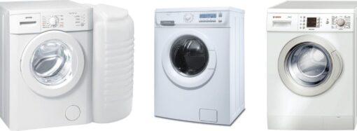 Як вибрати пральну машину у 2020 році?