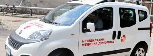 На помощь «скорой помощи»: как работает одесская «неотложка»?