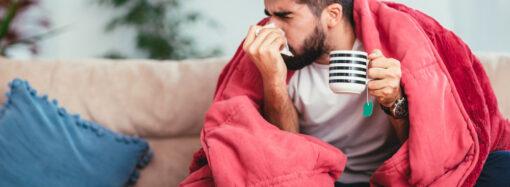 Говорит эксперт: об озверевшем гриппе и своевременном лечении