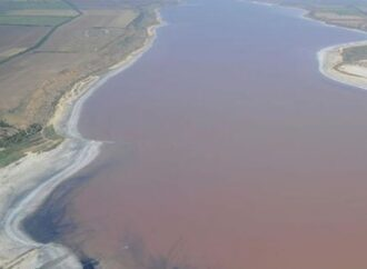 Побережье Куяльницкого лимана в Одесской области превратят в национальный парк