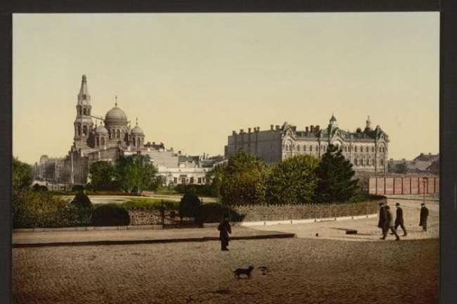 Факт из истории Одессы: как появился городской водопровод