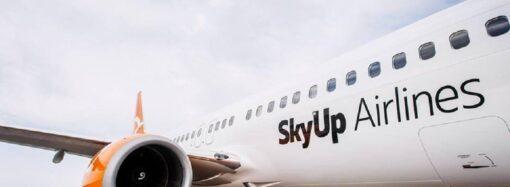 Український лоукостер SkyUp Airlines відкриває новий рейс Одеса – Тбілісі