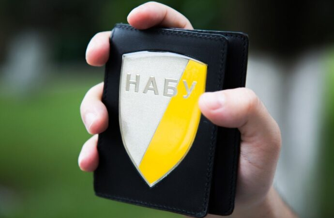Руководство налоговой Одесской области отстранили после подозрения во взяточничестве