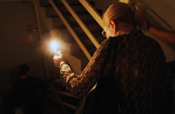 В Одессе останутся без электричества десятки домов на 2-х улицах