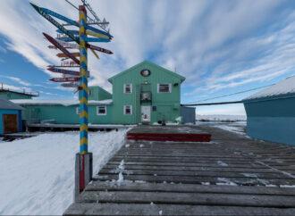"""У двох школах Одеси полярники розкажуть про експедицію на станції """"Академік Вернадський"""""""