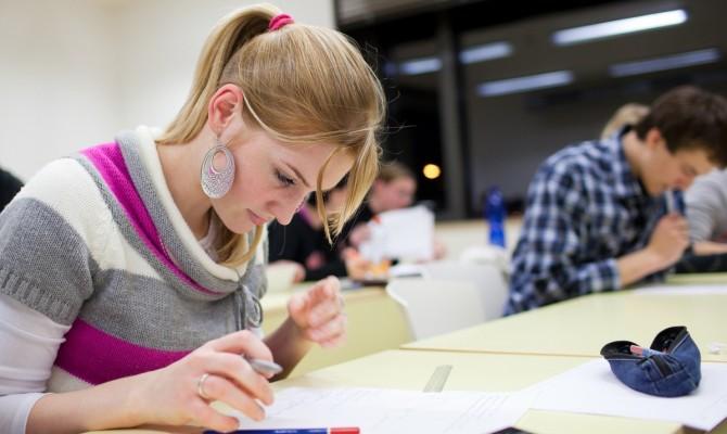 Всех выпускников в Украине обяжут сдавать ВНО по математике