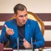 Застава та електронний браслет: ексначальнику поліції в Одеській області змінили запобіжний захід