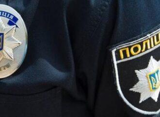 Мужчина в Одессе сломал руку правоохранителю