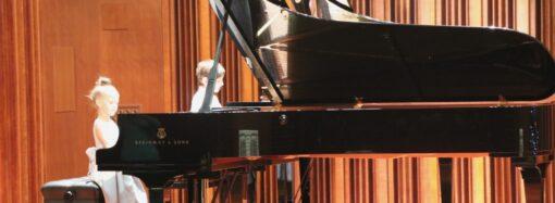 Музиканти з Одеси отримали перемогу на міжнародному конкурсі «Talents of the world» (фото)