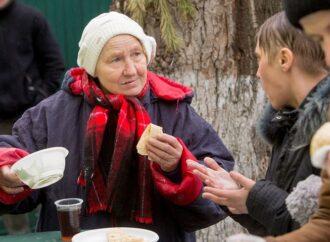 Одесситов призывают помочь бездомным в холода: как это сделать