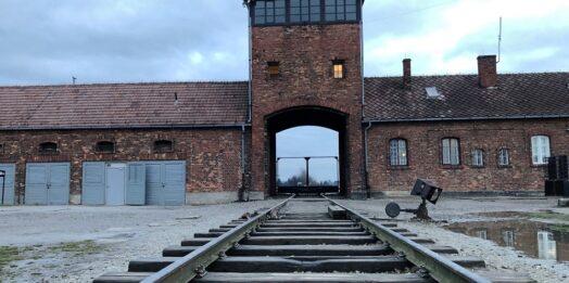 К 75-летию освобождения Освенцима «Интер» снял документальный проект «Аушвиц. Инструкция по НЕприменению»