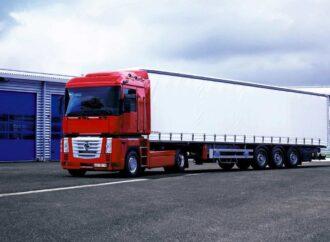 В Одесской области будут тщательнее проверять грузовой автотранспорт