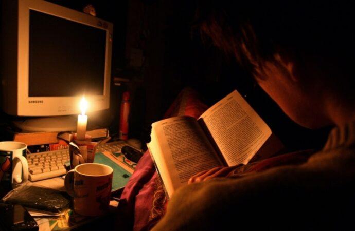 Отключение света в Одессе: без электроснабжения 22 сентября останутся тысячи домов