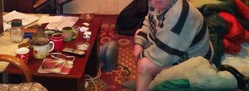 """В Одесі затримали """"мінера"""" школи, ним виявився 62-річний чоловік"""