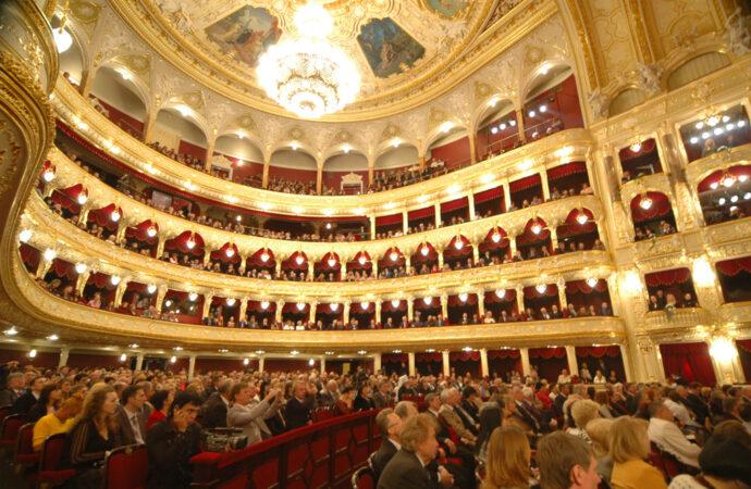 Куда сходить в Одессе на следующей неделе: театральная афиша с 13 по 19 января
