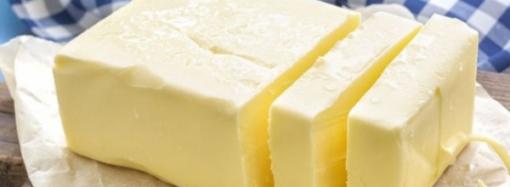 В Одеській області Держпродспоживслужба перевірить виробників вершкового масла