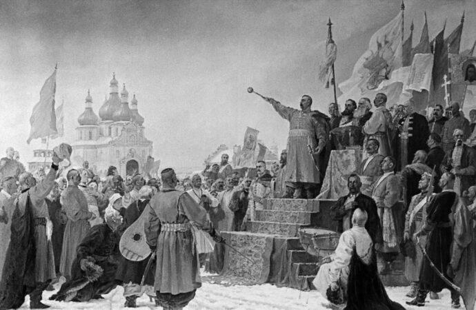 Наша история: Лаврин Капуста – главный разведчик Богдана Хмельницкого