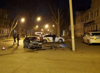 Одесситов предупредили об опасном участке дороги