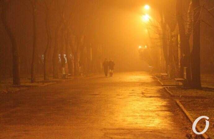 Погода на 15 квітня. В Одесі буде дощ та сильні пориви вітру