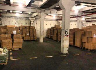 Понад 23 тонни радості та щастя: Зеленський має наміри передати у дитбудинки партію нерозмитнених іграшок з Чорноморського порту (фото)