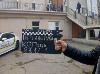 О евреях, Донбассе и полицейских: какие фильмы, снятые в Одессе, покажут вскоре телезрителям