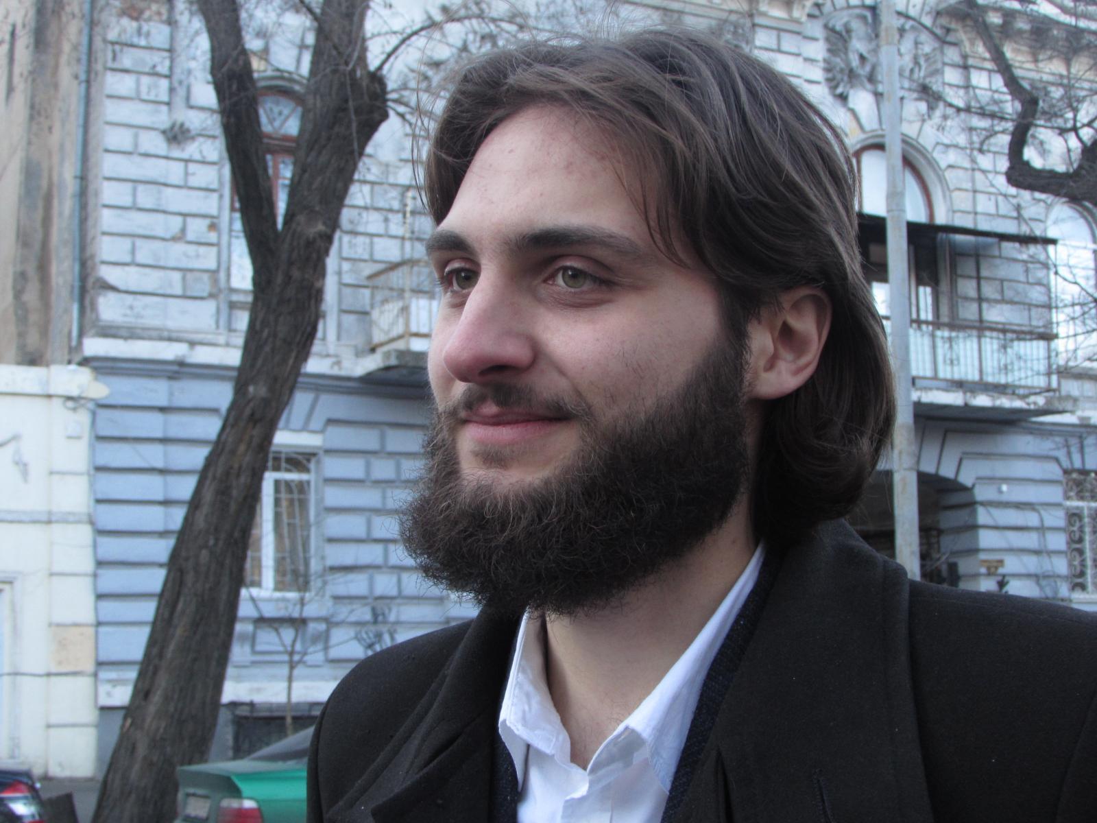 Андрей Куцак