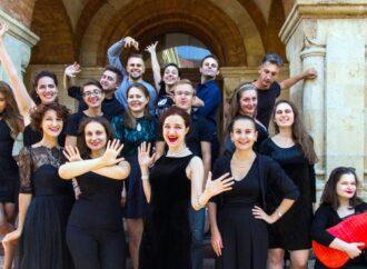 Одесский проект «Опера во благо»: сплетение искусства и милосердия
