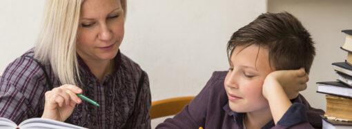 Государство оплатит услуги репетиторов для украинских школьников