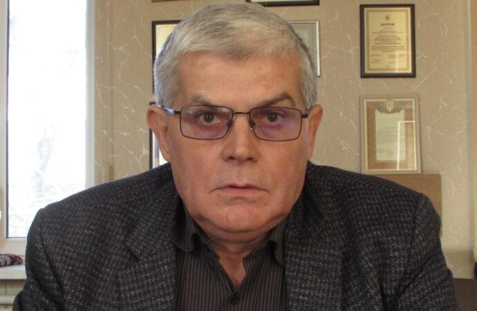 Директор Одесского зоопарка вошел в ТОП-100 успешных украинцев и получил награду