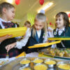 В одесских школах детям предложат революционное питание: что за особое меню?